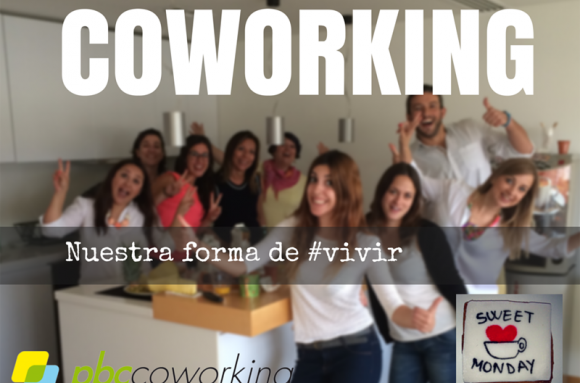 Coworking Petrer PBC Coworking